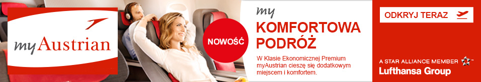 Austrian Klasa Premium