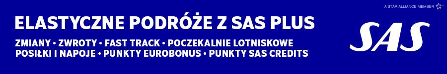 SAS PLUS